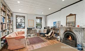 the gorgeous fort greene brownstone from u0027girls u0027 looks even better