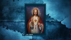 wallpaper background jesus christ latin jesus christ picture frames crown religious christianity