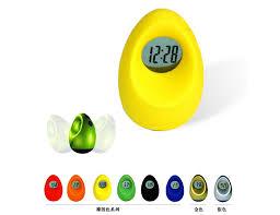 Talking Clock For The Blind Modern Egg Shape Talking Clock U0026 Rugby Shape Clock U0026 Talking Clock