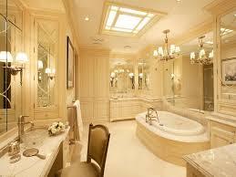 luxury master bathroom ideas corner cabinet tower glass tub facing luxury master bathrooms