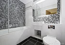 mosaik im badezimmer mosaik bad modern ziakia