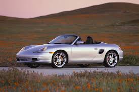 Porsche Boxster 1996 - model guide first generation boxster u2014 an affordable flat six