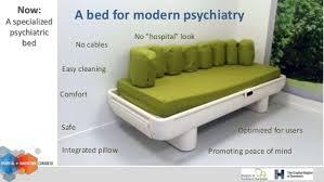 Hospital Couch Bed Dorthe Kjerkeaard U0027s And Hans Danielsen U0027s Presentation From Hospital U2026
