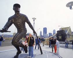 45 years after his death roberto clemente u0027s prized possessions