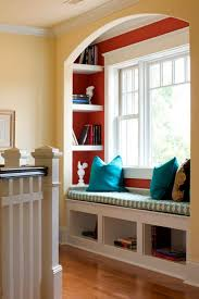 traditional hallway with crown molding by customhomegroup zillow