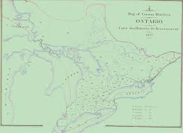 Map Of Montreal Canada online maps a z macodrum library