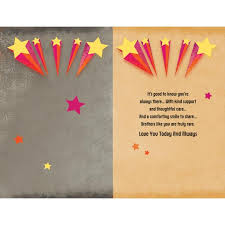 happy birthday brother personalised card at best prices in india