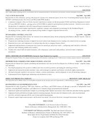 Sample Two Page Resume by Thomas E Graff Two Page Resume V2 1