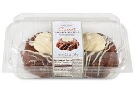 enjoy our delicious mini cakes