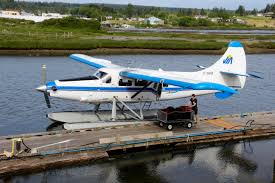 Campbell River Water Aerodrome