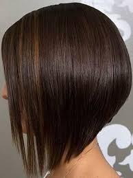 short bob haircuts shorter in back longer in front bob hairstyle short back long sides best short hair styles