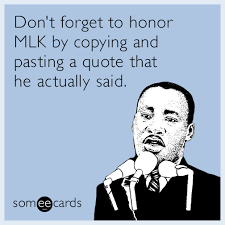 Mlk Memes - funny mlk day memes ecards someecards
