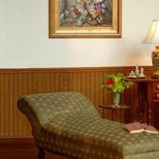 Masonite Wainscot Wood Paneling Beadboard Wall Panels Wainscot Beaded Plywood