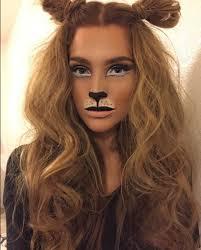 best 25 easy halloween makeup ideas on pinterest diy halloween