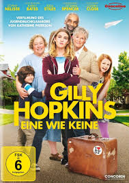 Bad Neighbors Fsk Gilly Hopkins Eine Wie Keine Film 2015 Moviepilot De
