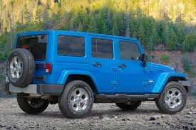 2015 jeep wrangler warning reviews top 10 problems you must know