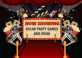 oscar party ideas oscar party ideas celebrate the academy awards in style