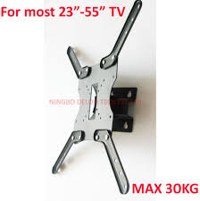 Led Tv Wall Mount With Shelves Compare Prices On Wall Mount Shelf Tv Online Shopping Buy Low