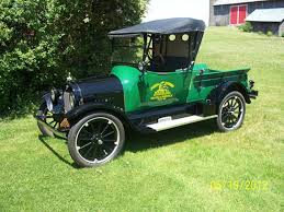 Vintage Ford Truck Club - 1921 chevrolet 490 roadster pickup chevrolet u0026 gmc trucks