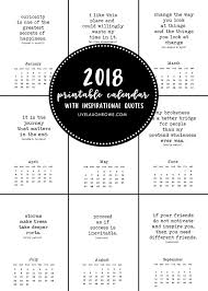 printable quotes quotes free printable calendar with inspirational quotes that are sure to