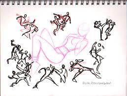 gene gonzales u0027 sketches u0026 other silly stuff everybody was kung fu