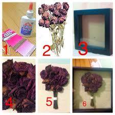 best 25 flower shadow box ideas on pinterest preserve wedding