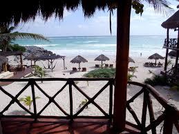 budget beach hotel tulum tidal treasures