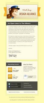 create email newsletter template email newsletter designs exles for your inspiration designmodo