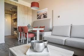 canapé lit superposé westende appartement de vacances pour 5 personnes avec canapé lit