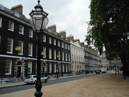 Georgian Architecture by Architecture United Kingdom Bedford Square Georgian Architecture