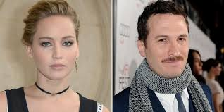 chris martin and jennifer lawrence jennifer lawrence and darren aronofsky break up j law and darren