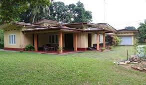 land with house for sale in galle