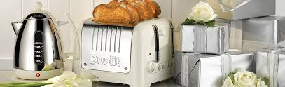 Dualit Sandwich Toaster The Wedding Shop Dualit Landing