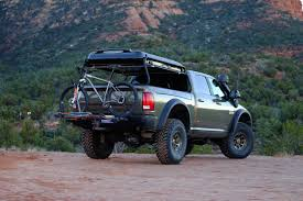 Dodge Ram Truck Bed Tent - featured vehicle american expedition vehicles ram prospector