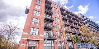 vanguard lofts of chicago il 1250 w van buren st