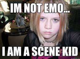 Emo Meme - grounded emo memes quickmeme