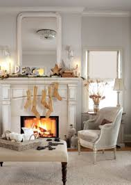 Elegant Christmas Mantel Decorations by 27 Inspiring Christmas Fireplace Mantel Decoration Ideas Digsdigs