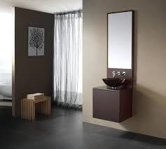 bathroom wallmounted modern small bathroom vanities with