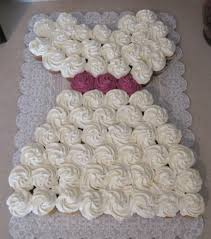 what do you put on a bridal shower registry bridal shower cupcake cake green gluten free recipes