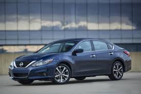 xe nissan altima 2016 the motoring world