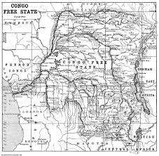 Congo River Map Nationstates Dispatch Congo Free State