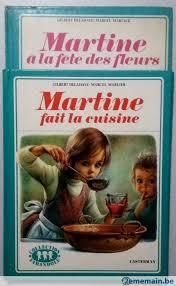 fait la cuisine martine fait la cuisine martine à la fête des fleurs a vendre
