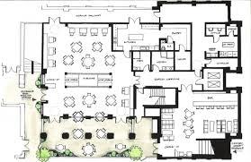 2 restaurant floor plans plan generator online strikingly ideas