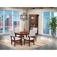 qw amish weston 5pc dining set quality woods furniture qw amish weston 5pc dining set
