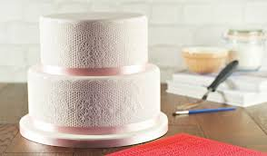 cake lace silicone lace mat how to make edible lace for cakes