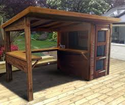 shed designs beast bar sports bar shed regarding bar shed designs xdmagazine net
