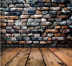photography background 5x7ft new arrival vinyl photography backdrop vintage brick wall