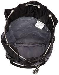 Pacsafe travelsafe x15 travel purse black one size