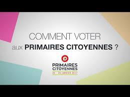 bureau de vote rennes horaires horaires bureaux de vote comment voter à la primaire de la gauche