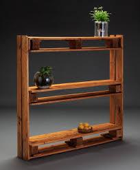 Pallet Wood Bookshelf Diy Pallet Bookcase U2013 Rustic Yet Modern Pallet Furniture Plans